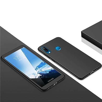 Amazon.com: Funda flexible para Xiaomi Redmi Note 7 6 5 Pro ...