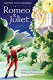 Romeo and Juliet: For tablet devices: Gift Edition (Usborne Young Reading: Series Two)