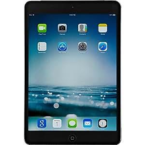 Apple iPad Mini 2 with Retina Display - ME277LL/A - (32GB, WiFi, Space Gray) (Certified Refurbished)
