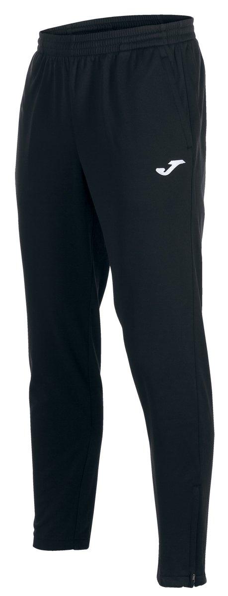 Joma Nilo - Pantalones largos para hombre, color Negro, talla XL