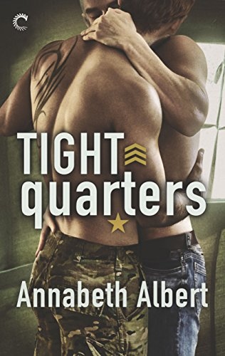Tight Quarters (Out of Uniform Book 6)