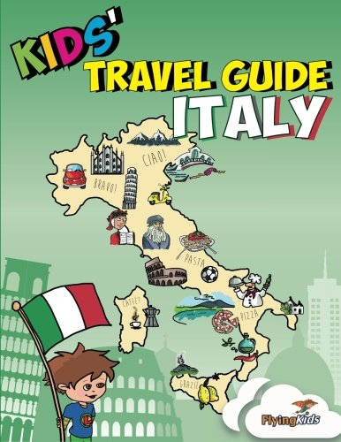 Kids Travel Guide fascinating activities product image