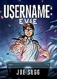 """""""Username - Evie"""" av Joe Sugg"""