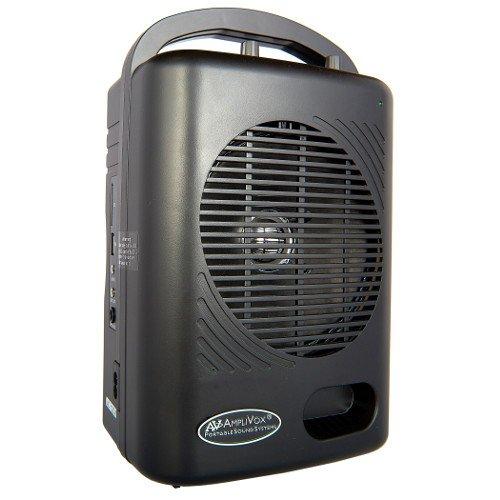 Amplivox SWB245 Power Pod PA System
