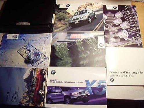 2003 bmw x5 owners manual bmw amazon com books rh amazon com 2003 bmw 325xi owners manual 2003 bmw z4 owners manual