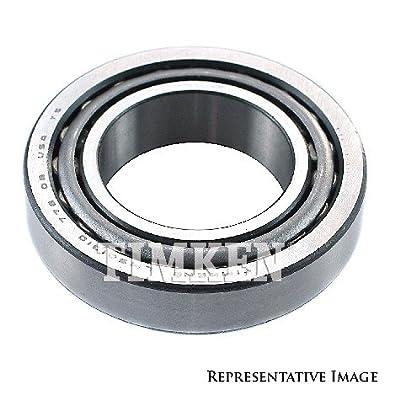 Timken 33216 Wheel Bearing: Automotive