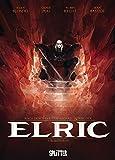 Elric. Band 1: Rubinthron