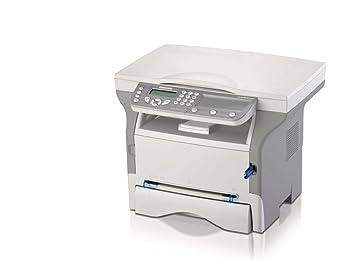 Philips Impresora láser con escáner y fotocopiadora LFF6020 ...
