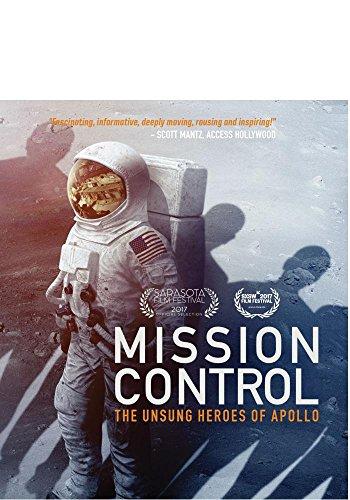 - Mission Control [Blu-ray]