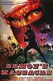 Demon's Massacre [Limited Edition]