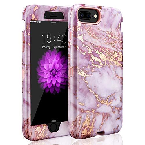iPhone Marble SKYLMW Hybrid Protective product image