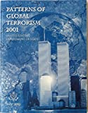 Patterns of Global Terrorism 2001 9780756725013