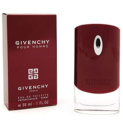 Givenchy espuma De poliuretano para HOMME Colonia De imitación en espray 100 ml (3,