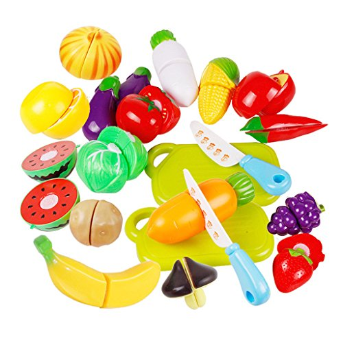 fruit and vegetable cut ups - 1