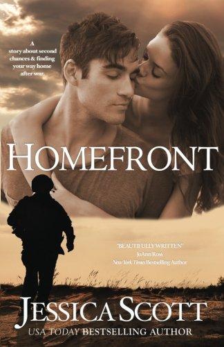 Homefront (Volume 1)