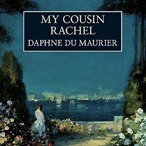My Cousin Rachel Hörbuch