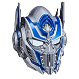 "Buy ""Transformers: The Last Knight Optimus Prime Voice Changer Helmet"" on AMAZON"