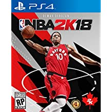 NBA 2K18: Early Tip-Off Edition - PlayStation 4