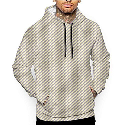 Hoodies SweatshirtAutumn Winter Geometric,Azulejo Tile Art,Sweatshirt Blanket Throw (Azulejos De Toronto)