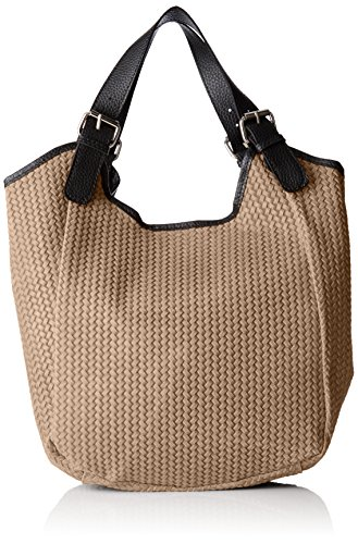 main Sacs Marrone Chicca Borse Marron portés 80050 FxEIfa