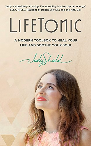 LifeTonic: A Modern Toolkit to Help You Heal Your Life and Soothe Your Soul (Your Store Soothe Soul)