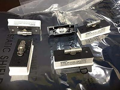 Venture Florida Electronics (5) AMP TYCO TRANSCEIVER 221918-1 30Vdc 100Ma Class 2 Coax BNC New NOS Rare $49
