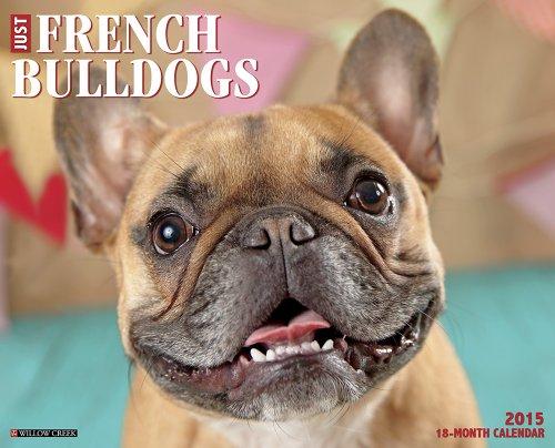 2015 calendars bulldog - 9