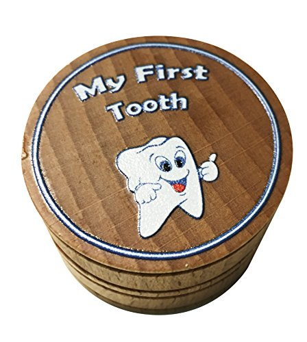 1st Tooth Box -