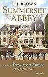 Summerset Abbey, tome 1 : Les héritières par Brown
