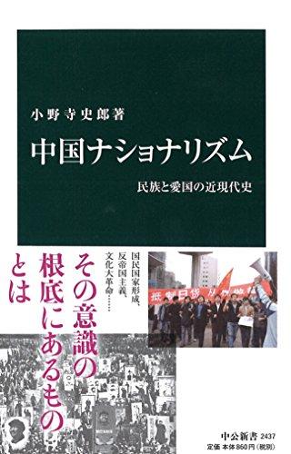 中国ナショナリズム - 民族と愛国の近現代史 (中公新書)