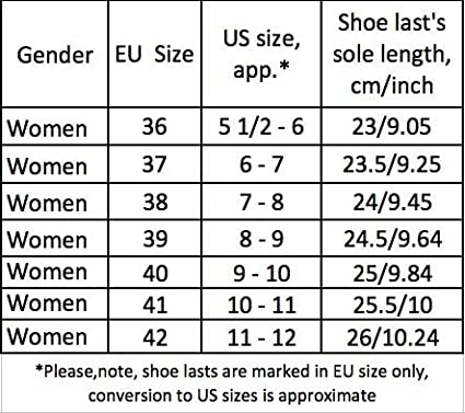 Amazon.com: Shoe Lasts Women's Men's