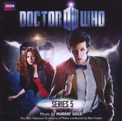 Doctor Who: Series 5 (Best Of The 11th Doctor)