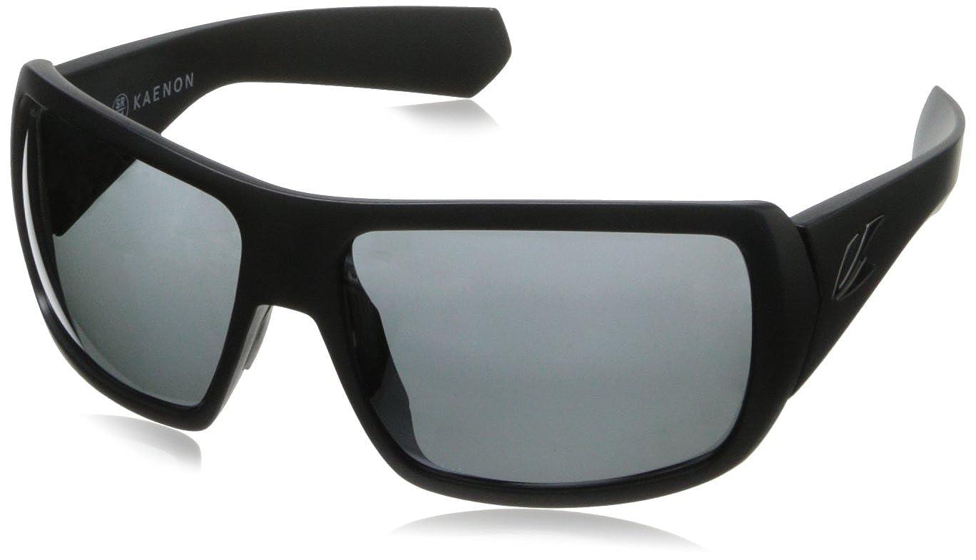 f5f9593d59 Kaenon Sunglasses Trade Polarized Black Label G12  Amazon.co.uk  Clothing