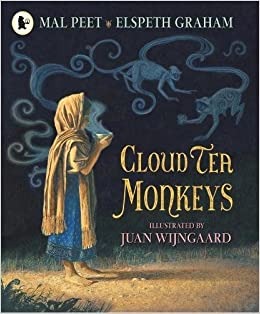 Image result for cloud tea monkeys