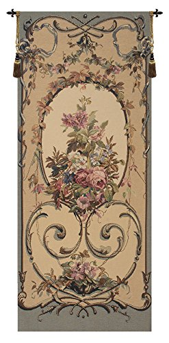Used, Jessica Blue Belgian Tapestry Wall Hanging for sale  Delivered anywhere in USA