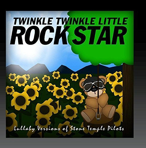 (Lullaby Versions of Stone Temple Pilots by Roma Music Group)