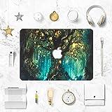 YMIX MacBook Pro 13 Case 2017 & 2016 Release