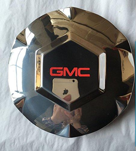 Envoy Xl - Brand New 1 Piece GMC ENVOY XL XUV POLISHED 17