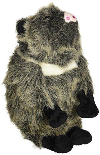 Wishpets 10 Standing Javelina Plush Toy by Wishpets B01M4S6NLP