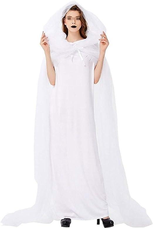 BGROEST-cloth Vestido de Dama de Halloween Disfraz de Novia ...