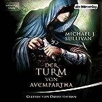 Der Turm von Avempartha (Riyria 2) | Michael J. Sullivan