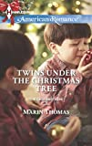 Twins Under the Christmas Tree (The Cash Brothers Book 2)