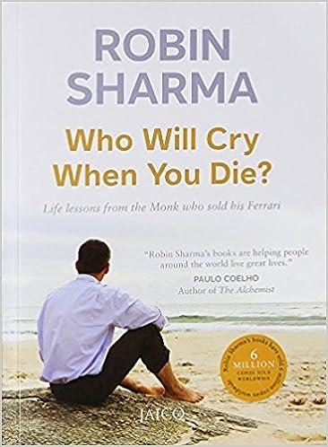 Robin Sharma Pdf