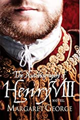 The Autobiography Of Henry VIII by Margaret George (2012-05-10) Paperback Bunko