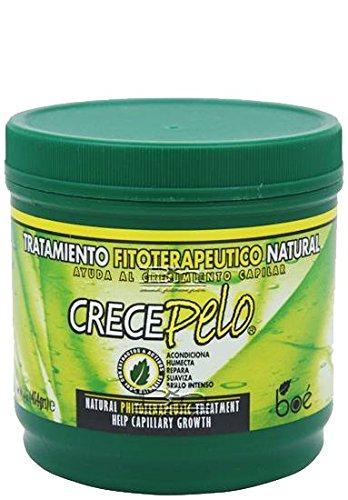Boe crece pelo natural phitoterapeutic Treatment for capillar Growth 8oz by BOE: Amazon.es: Salud y cuidado personal