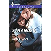 Stranded | Alice Sharpe