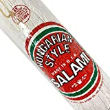 Hungarian Style Brand Salami, Dry Aged Pork