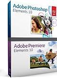 Photoshop Elements 10 + Premiere Elements 10