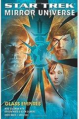 Mirror Universe: Glass Empires Paperback