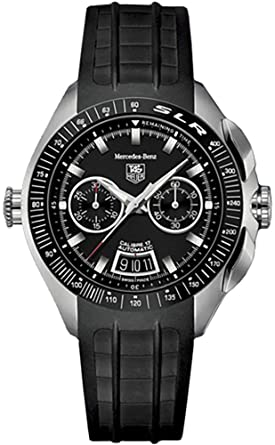 2a34e213f226 Amazon.com  TAG Heuer Mercedes Benz SLR Limited Edition Men s Watch ...